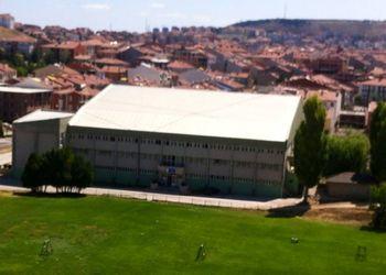 Porsuk Sports Hall