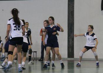 Maiastars : Alpendorada - Campeonato Nacional Iniciados Femininos - foto: António Oliveira