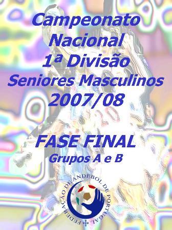 PO01 - Fase Final Grupos A e B