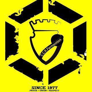 Logo CCR Fermentões