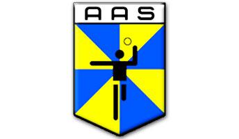 Logo AAS 3D