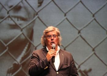 GALA 2013 - Antonio Cunha - Prémio Homenagem
