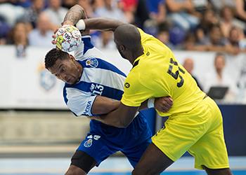 Antevisão - ABC UMinho x FC Porto - foto: PhotoReport.In