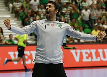 Matej Asanin - Sporting CP - foto: PhotoReport.In