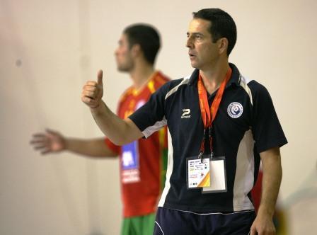 Luis Monteiro - Mundial Sub21
