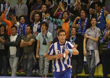 Águas Santas : FC Porto - Inácio Carmo - Andebol 1