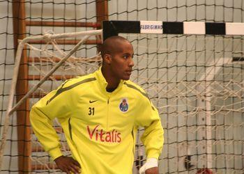 Águas Santas : FC Porto - Augusto Quintana - Andebol 1