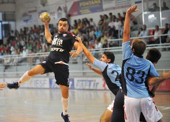 AC Fafe : Arsenal C. Devesa - Campeonato Andebol 1 - foto: PhotoReport.In