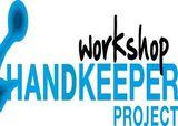 Logo Handkeeper Project