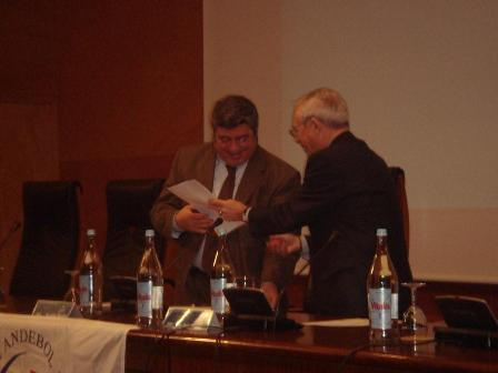 Fórum de Andebol 2008 – Professores AEC