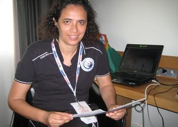 Sandra Fernandes (treinadora Jun.B fem.)