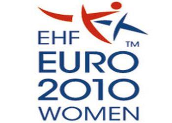 Logo ECH 2010 Feminino - destaque