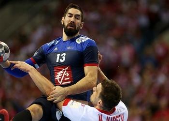 Polónia-França - Campeonato Europa 2016