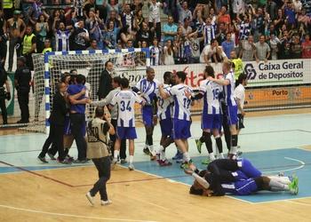 FC Porto-Sporting - final 1