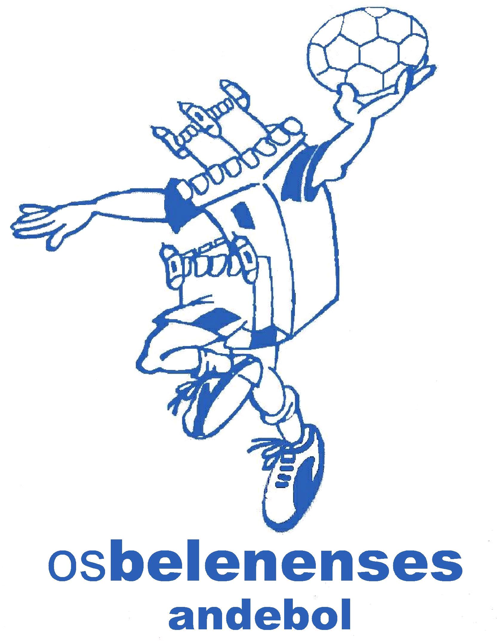 Logo Andebol CFB