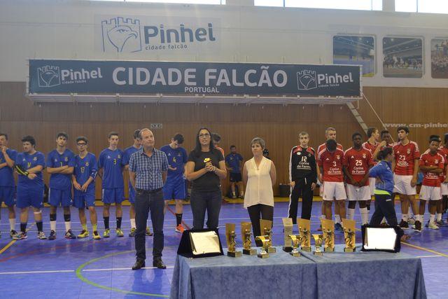 Torneio Linda Saraiva 2017
