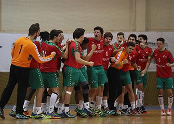 4 Nations Cup - Portugal x Hungria (3ª Jornada)