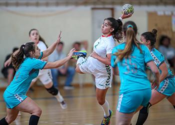 Torneio GarciCup 2018: Seleção Sub-18 Feminina x Maiastars (Final)