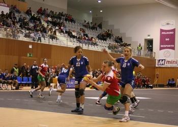 Portugal-Grécia (Fem)- Moimenta Beira