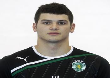 Rui Silva (Sporting)
