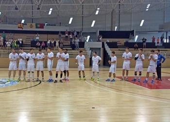 Portugal-Espanha - Particular em Leon - 10.07.2015