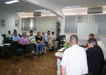 Curso Observadores - Lagoa, 27 e 28.06.2009