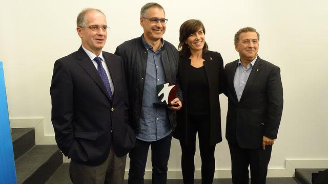 40º aniversário da Associação de Treinadores de Andebol de Portugal (ATAP)