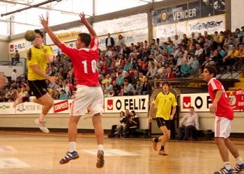 ABC-SL Benfica - Juvenis 2009
