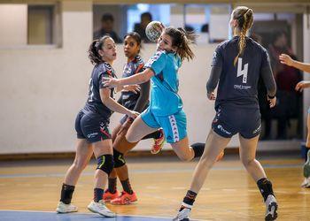Maiastars : Alavarium Love Tiles - Campeonato 1ª Divisão Feminina - foto: Pedro Alves