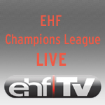 Logo CL EHF TV