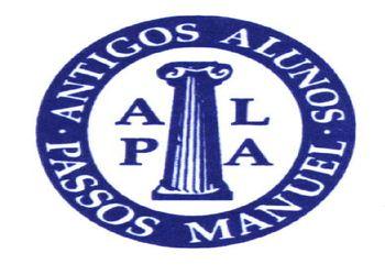 Logo Passos Manuel
