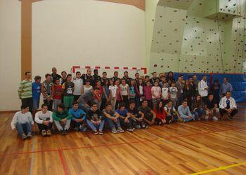 Visita ao Agrupamento de Escolas de Tábua