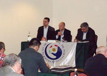 Assembleia Geral de 28.03.2009 - Lisboa