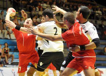Eslováquia : Portugal - Campeonato Europa Sub20 Eslováquia 2010