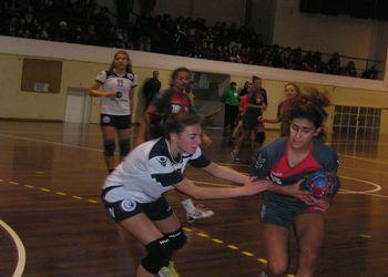 Juniores B de Portugal - A. Garrett B - Torneio Kakygaia 2012