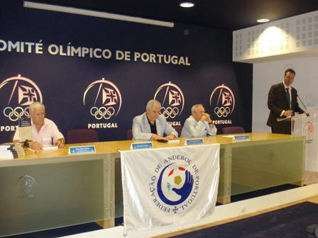 Apresentação Livro Limitações à Liberdade Contratual do Praticante Desportivo - sede do COP, 04.08.2008 1