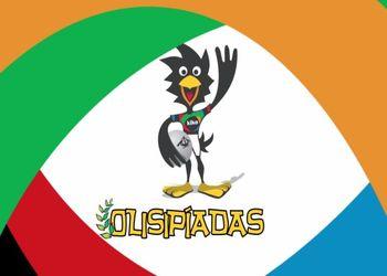 Logo Olisipíadas