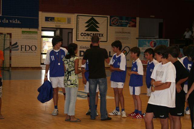 Fase Final Campeonato Nacional Infantis Masculinos 17