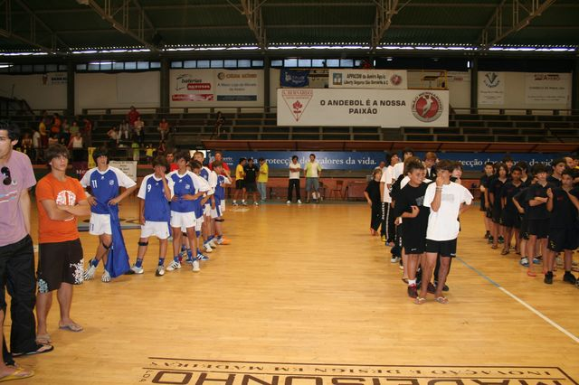 Fase Final Campeonato Nacional Infantis Masculinos 24