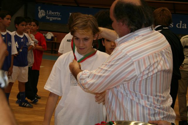 Fase Final Campeonato Nacional Infantis Masculinos 10