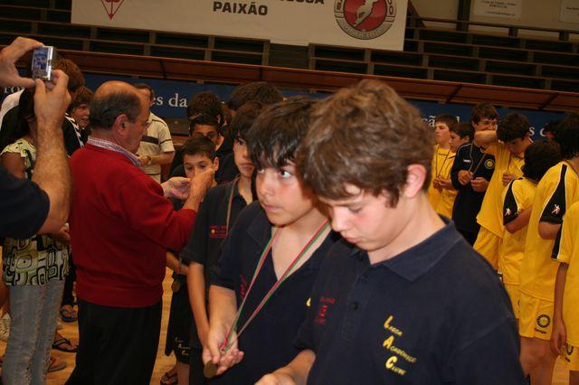 Fase Final Campeonato Nacional Infantis Masculinos 13