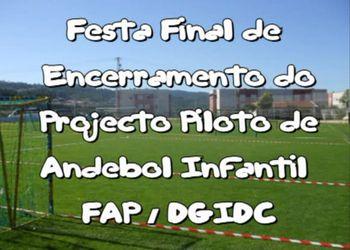 Logo Festa Final Projecto Piloto