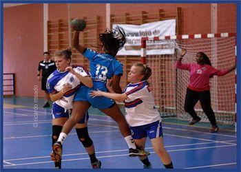 NAAL Passos Manuel : Madeira Sad - Campeonato 1ª Divisão Feminina - foto: Ricardo Rosado