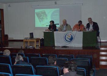 Reunião com as Associações Regionais - 28.11.09