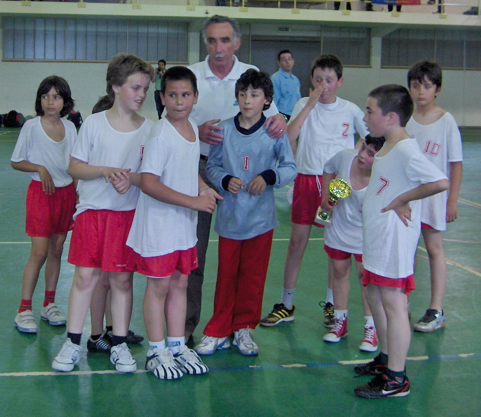 SVR Benfica