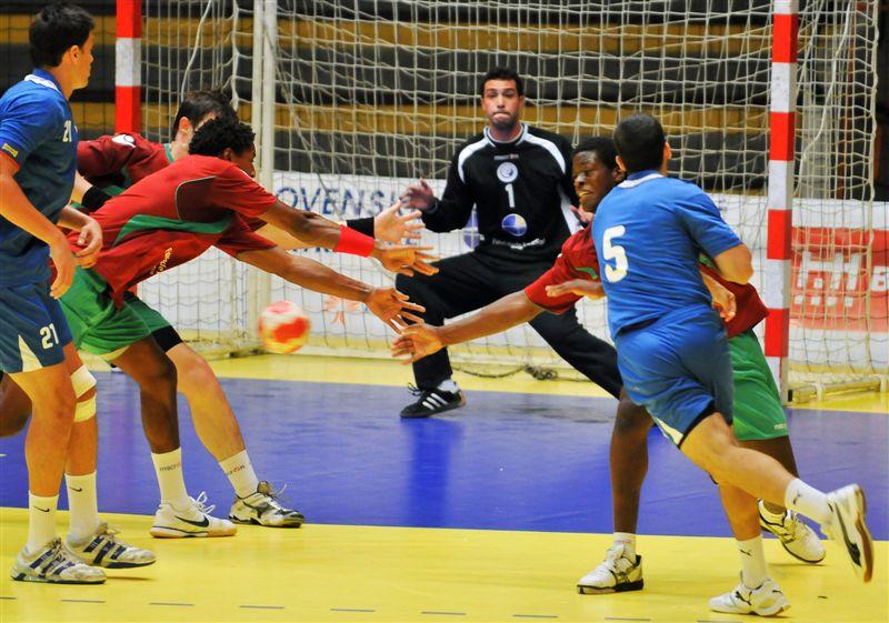 Portugal : Israel - Campeonato Europa Sub20 Eslováquia 2010