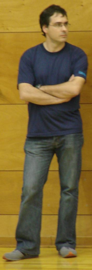 Prof. Paulo Sá