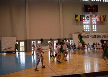 Bósnia Herzegovina : Portugal - qualificação Campeonato da Europa Sub-20