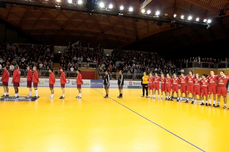 Portugal : Luxemburgo - qualificação Campeonato Mundo 2011