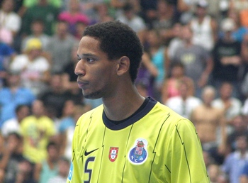 Gilberto Duarte (FC Porto)